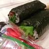浪花古市庵 - 料理写真:梅シソ!つわり中の大好物だった!