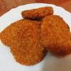 そまもと精肉店 - 料理写真:コロッケ1個75円ナリ