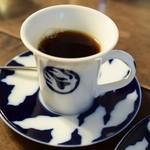 Cafe Celeste - 春のブレンド珈琲