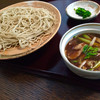 宝山荘 小さな蕎麦屋さん - 料理写真: