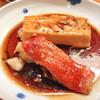 魚がし料理佃喜知 - 料理写真: