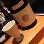 夕 - 酒〜!
