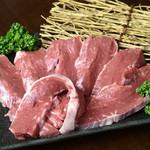 焼肉くろちゃん - 米沢牛ハート