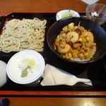 久呂麦 - 料理写真:花膳・椿(1,600円)