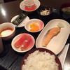 知夢仁 - 料理写真:宿泊の和定食