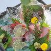 柳生の庄 - 料理写真:お刺身で使う鮮魚はその日その日入荷が違います。お気軽にスタッフにお尋ねください。