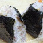 マイマイ - 鮭いくら・たらこマヨネーズ