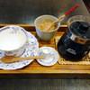 珈琲ばか - ドリンク写真:コーヒー