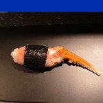 くら羅 - ズワイガニの爪