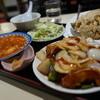 中国料理 絹路 - 料理写真:2番(酢豚+
