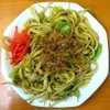 串の介 - 料理写真:焼きうどん¥450