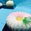 木津屋 - 料理写真:越前菊  抹茶餡