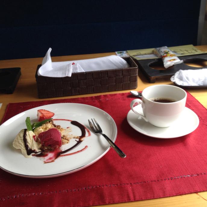 レストラン・キハ グルメ列車
