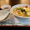西澤屋 - 料理写真:天ぷら葛うどん 850円