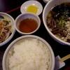 甑庵 - 料理写真:そば定食