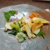 徳寿 - 料理写真:造り盛り合わせ