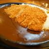 そば将軍 - 料理写真:カツカレー
