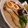石田てっぺい - 料理写真:てっぺいらーめん