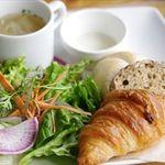 BakeryCafe&Restaurant Wao -
