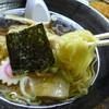 レストラン四季燕三条 - 料理写真:醤油ラーメン