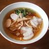 レストラン水谷 - 料理写真:ラーメン