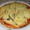 ピザハウス ポッポ - 料理写真:ミックスピザ