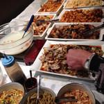 小尾羊 - 中華食べ放題。