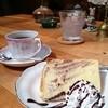 ジョリラパン - 料理写真:マーブルシフォンケーキ♪