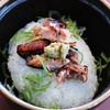 琉球麺 茉家 - 料理写真:琉球ひつまぶし