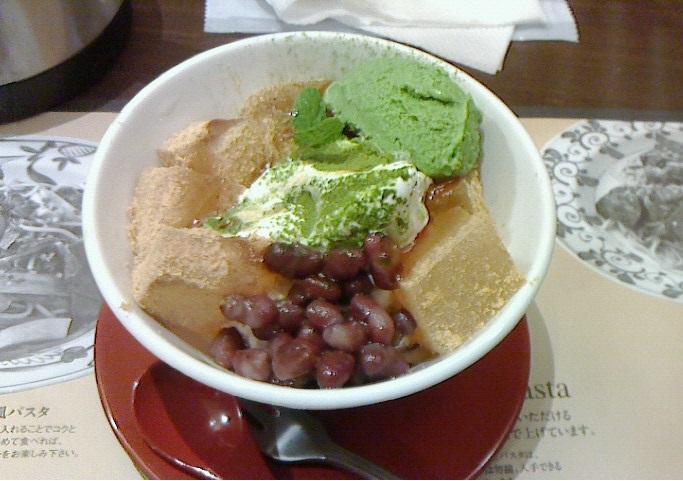 鎌倉パスタ イオンモール伊丹店