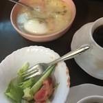 センリ軒 - 料理写真:シチュー