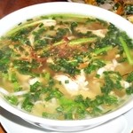 サイゴン - 鶏肉フォー
