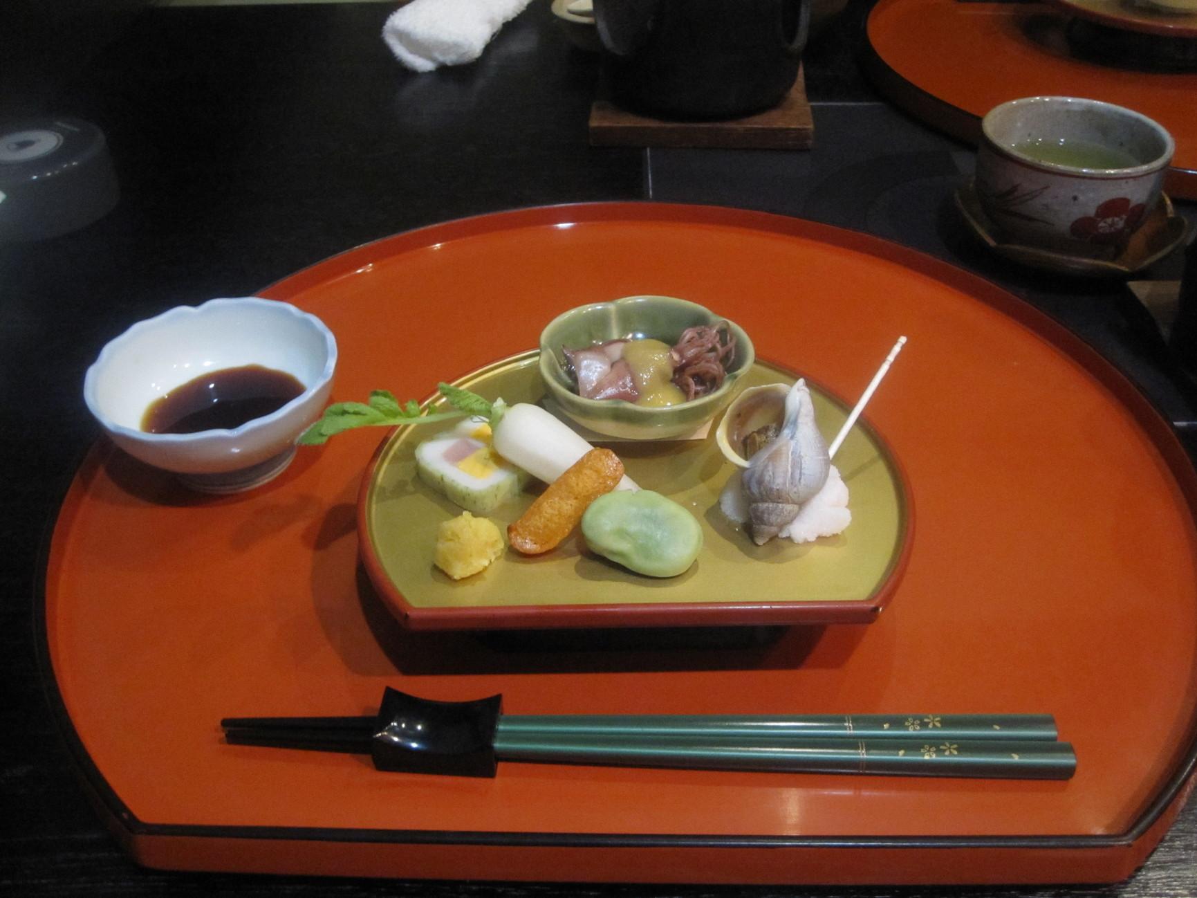 日本料理 あきない