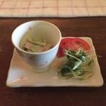 京や - 前菜