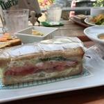 37113966 - サンドイッチ