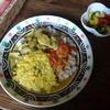 モダージュ - 料理写真:スリランカカレーセット(ランチ)