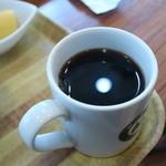 モリバコーヒー - 珈琲