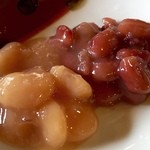 焼肉水源 - 甘い豆(≧∇≦)