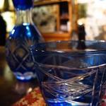 池田屋 - 冷酒「田酒」