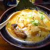 麺屋 萩 - 料理写真:味噌ラーメン780円