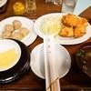 一芳亭 - 料理写真:えび天 定食