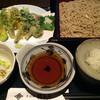 椿茶屋 - 料理写真:おすすめ春の天せいろ