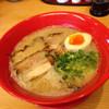 八百山 - 料理写真:ラーメン+肉増し=850円