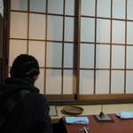 ひよこ - 座敷2015.4