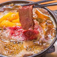 中江専用純国産桜肉『桜なべ』