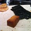 寿矢 - 料理写真:味噌チーズ