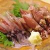 大助 - 料理写真:ホタルイカ