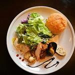 バンビーノプラス - 料理写真:前菜