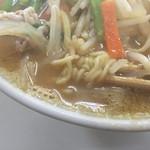 万福 - 13 麺