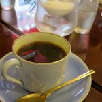 珈琲のシャポー - 美味しい珈琲、ほっこりします。